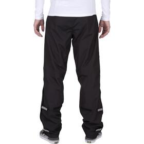 VAUDE Fluid II Pantalón largo Hombre, black